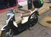 Linda moto yamaha fino factura origuinal -2013