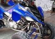 Excelente raptor 700r -08