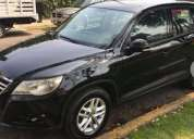 Tiguan native turbo 2.0 -11, contactarse.