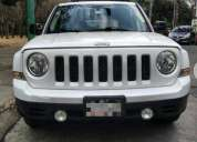 Vendo jeep patriot sport -2012