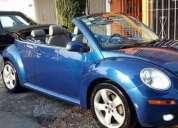 Excelente beetle cabrio sport -07