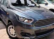 Venta de ford figo impulse sedan 2016