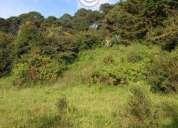 Excelente terreno para cabaña o casa de campo