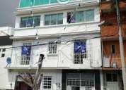 Oportunidad!. edificio de cuatro pisos en banjidal