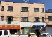 Venta de excelente edificio col. tacuba