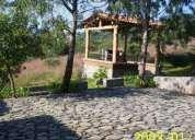 Hermosa cabaña en venta en tapalpa country club