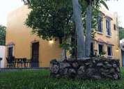 Linda casa amueblada en colonia fatima