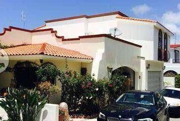 Excelente Casa amueblada en renta.