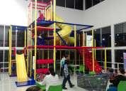 Juegos infantiles modulares jim. te ofrecemos juegos infantiles de calidad y al mejor precio