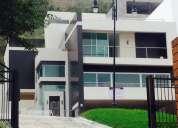 Lagos del vergel residencia con caracteristicas unicas en la zona