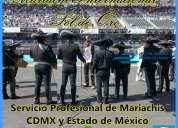 Mariachis economicos en xochimilco 49869172 | mariachis urgentes serenatas 24hrs