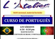 Curso de portuguÉs para principiantes