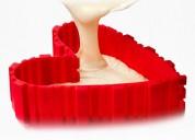 Bake snake molde para pastel de silicon