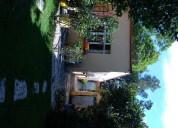 Se vende casa en coyoacan como terreno