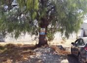 Vendo terreno en hidalgo el cid de tizayuca méxico