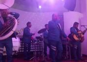 La tuba regia en monterrey para eventos