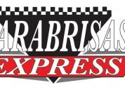 Parabrisas express cuernavaca