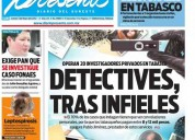 Detectives privados 24 horas
