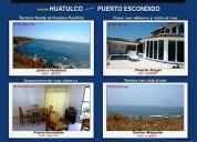 Venta de propiedades con estupendas vistas al mar