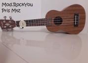 Venta de ukuleles nuevos