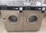 Lavadoras comerciales para lavanderia