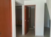 Cancún donceles edificio de 4 estudios - 1 departamento venta