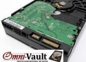 Recuperacion de archivos borrados, fotos, discos duros memorias flash, sd, etc.