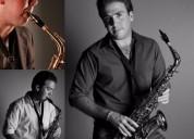 clases particulares de saxofon, flauta y piano en cuernavaca mtro. cubano