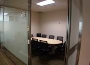 Oficina virtual en renta...