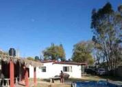 Casa de campo con alberca