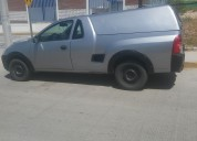 Chevrolet tornado 2005 nacional