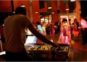 Renta de audio para fiestas y eventos