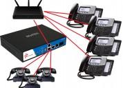 Vozell - servicio de telefonía via internet - querétaro