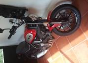 Moto ducati scrambler (6) velocidades