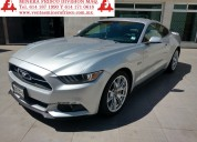 Minera frisco ford mustang gt aut