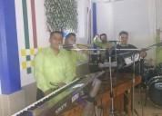 Coacalco marimba para fiestas 55-2969-3083