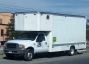 Logistica en transportes cel. 4425457730
