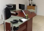 Renta tu oficina ejecutiva en excelente ubicaciÓn!