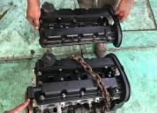 Motor de aveo 2009 para armar.
