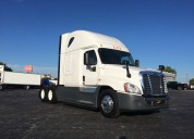 Tractocamion freigthliner cascadia 2015