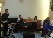 Servicios soprano coro ave maría 3317861488 livier heredia. guadalajara jalisco