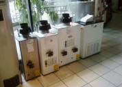 Reparación mantenimiento calentadores de paso calderas y generadores de vapor todas marcas