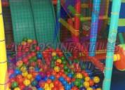 Juegos modulares tubulares tipo laberinto playgrounds