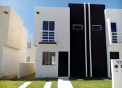 casa nueva con alberca en cancun