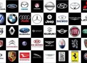 Asesoría vehicular df y edomex