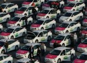 Gestoria cega taxis cdmx