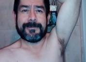 Hombre maduro busca vergas grandes para mamarlas y mas