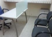 Oficina ideal para consultorio o despacho en naucalpan