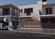 curso de archicad para diseño arquitectónico