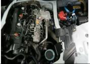 Toyota hiace 15 pasajeros 2012